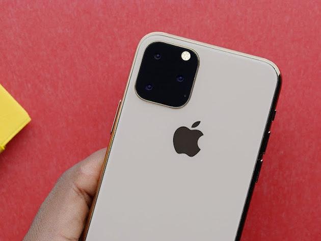 iPhone XI navodno sa Smart Frame kamerom