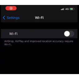 iPhone ima bag zbog kog se ne smete povezivati sa ovom Wi-Fi mrežom