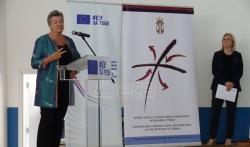 lva Johanson: EU spremna da pomogne Srbiji u upravljanju migracijama