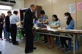 predsednični izbori na Tajvanu - ključni za demokratcku budućnost