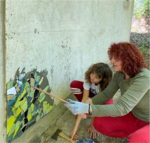 (re)Kreativni kamp – novo mesto za umetnike i kreativce u Brzom Brodu