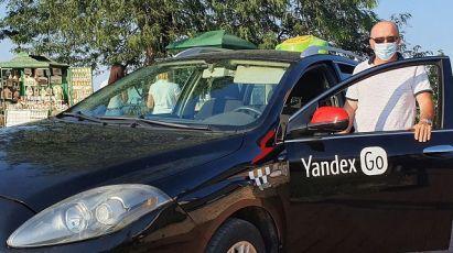 03.08.2021 ::: Yandex Go aplikacija za naručivanje taxi vozila od sada dortupna u Novom Sadu