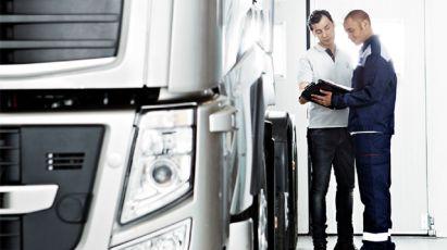 08.06.2020 ::: Novi servisni ugovor za redovno i preventivno održavanje Volvo kamiona