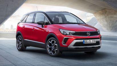 08.10.2020 ::: Novi Opel Crossland: Mnogo više od samo lepog izgleda
