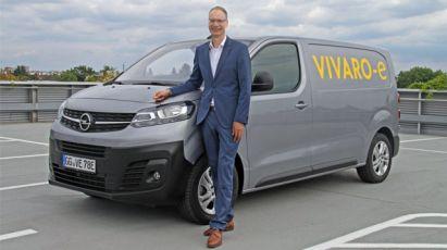 10.09.2020 ::: Opel nastavlja sa elektrifikacijom: Električni Movano debituje 2021