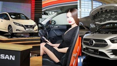10 automobila koje MORATE da vidite na sajmu (FOTO)