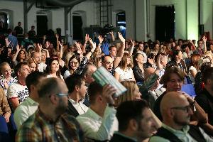 11. Weekend Media Festival od 20. do 23. septembar: Digitalne platforme nekad i danas - otkrivamo kako zadovoljiti potrebe čitaoca portala