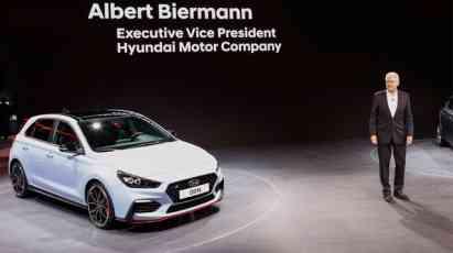 14.09.2017 ::: IAA 2017 - Tri nova Hyundai modela