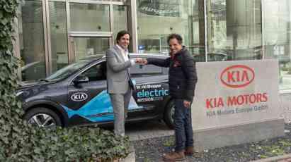 15.02.2019 ::: Kia još odlučnije na evropsko tržište električnih vozila