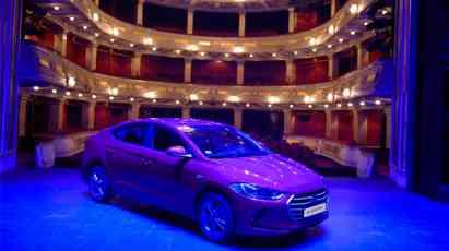15.11.2017 ::: Hyundai Srbija obnavlja sponzorski ugovor sa Narodnim pozorištem