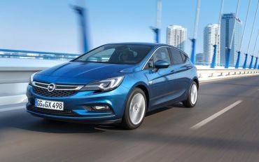 17.03.2019 ::: Atraltivna sajamska ponuda za sve Opelove modele do kraja aprila
