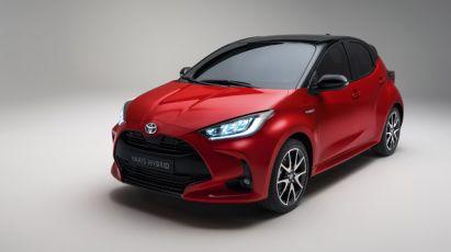 17.10.2019 ::: Potpuno nova Toyota Yaris (2020) - prve zvanične fotografije i info