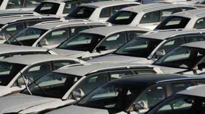 18.02.2019 ::: Evropsko tržište u januaru 2019 - Volkswagen dominira, Toyota prestigla Škodu!
