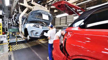 18.03.2019 ::: Suzuki zabeležio istorijski rekord proizvodnje
