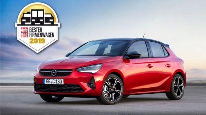 """18.10.2019 ::: Pobednički put: Nova Opel Corsa je """"Službeni Auto Godine"""""""