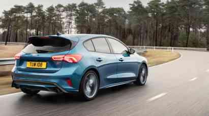 19.02.2019 ::: Novi Ford Focus ST je tu - ima 280 benzinskih ili 190 dizelskih konjskih snaga