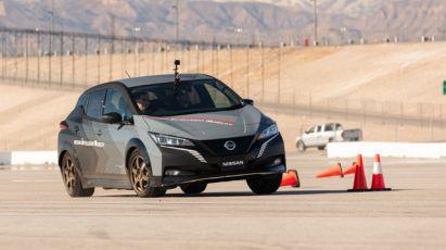 19.06.2020 ::: Nissanova tehnologija e-4ORCE pruža vozačima svih nivoa potpuni komfor i kontrolu