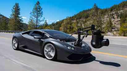 20.04.2018 ::: Da li je ovo najbrža kamera na svetu? Definitivno jeste (FOTO)