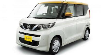 2020 Nissan Roox