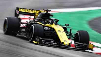 21.02.2019 ::: Renault oduvao konkurenciju u prvim testovima u sezoni 2019