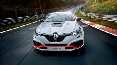 21.05.2019 ::: Renault Megane R.S. Trophy-R je novi rekorder Ringa (VIDEO)