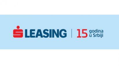 22.03.2019 ::: S Leasing i S Rent po 15. put na Međunarodnom salonu automobila