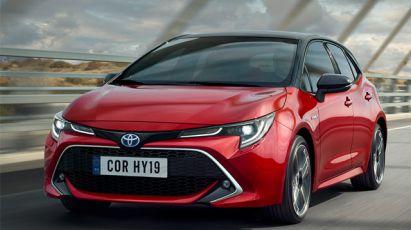 22.05.2019 ::: Nova Corolla i RAV4 osvojili su maksimalnih pet zvezdica na ispitivanju sigurnosti Euro NCAP