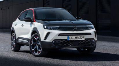 22.09.2020 ::: Ne propustite: Danas je svetska premijera nove Opel Mokke
