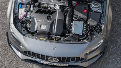 22.10.2019 ::: Novi Mercedes-AMG C 63 izgubiće pola cilindara - pokretaće ga hibridni 4-cilindarski motor