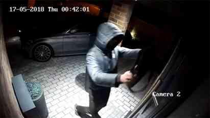 23.05.2018 ::: Pogledajte kako su lopovi ukrali moderan automobil za 23 sekunde! (VIDEO)