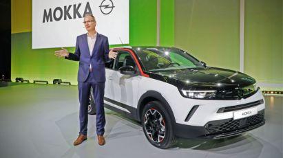 23.09.2020 ::: Nova Opel Mokka (2021) - svetska premijera