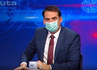 24 minuta sa Zoranom Kesićem: Udahni duboko i ne diši! VIDEO