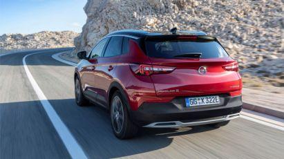 25.10.2019 ::: Opel nastavlja ofanzivu elektrifikacije: Osam elektrifikovanih modela do 2021.