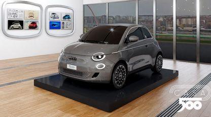 500 srećan rođendan! Predstavljanje Virtual Casa 500, hrama italijanske automobilske ikone