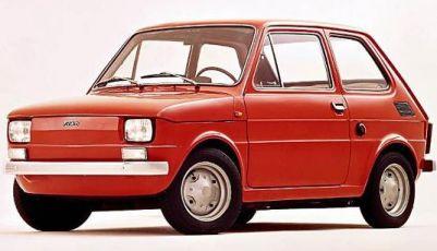 6. juna 1973. godine Fiat 126p počeo da se proizvodi u poljskoj fabrici FSM