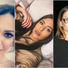 AJAOO! U javnosti su uvek TIP-TOP, a ovako naše poznate dame izgledaju BEZ šminke (FOTO)