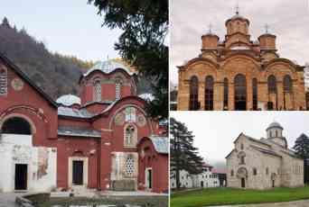 ALBANCI ČERUPAJU CRKVENU IMOVINU! Srbija se bori da sačuva svetinje na Kosovu i Metohiji