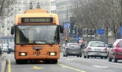 AMSS: Umeren intenzitet saobraćaja