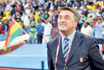 ANTIĆ OSTAO ZAUVEK U SRCU LEGENDE REAL MADRIDA: Radomir mi je bio više od trenera! (FOTO)