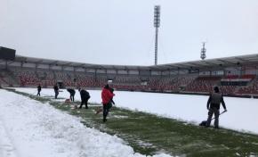 AO 9. DAN: Bugarski voz tutnji ka polufinalu