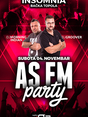 AS FM Party