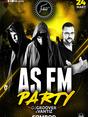 AS FM Party Sombor