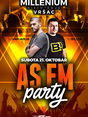 AS FM Party Vrsac