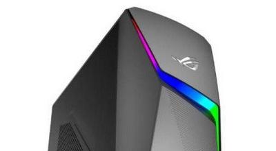 ASUS ROG najavio Strix GL10CS desktop
