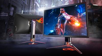 ASUS-ov NVIDIA G-Sync HDR monitor stiže u junu
