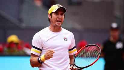 ATP: Federer na tronu, Lajović nikad bolji