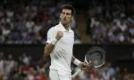 ATP LISTA: Novak zadržao desetu poziciju, Troicki ponovo u Top100