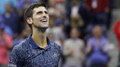 ATP lista: Đoković i dalje treći