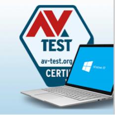 AV TEST: Najbolji antivirusi za Windows 10 (oktobar)