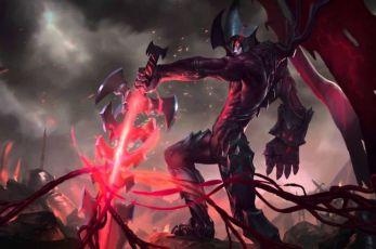 Aatrox, Akali i Xayah nerfovani u novom League of Legends peču